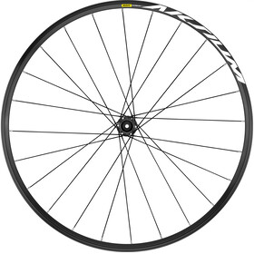 Mavic Aksium - Disc 6-Loch 12x100mm negro